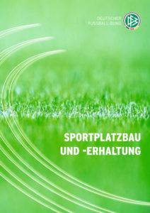 DFB_Sportplatzbau_Cover