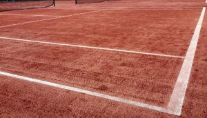 Tennishallenboden - Was kostet die Sanierung eines Tennishallenbodens? Sportbodenbeläge, Tennisboden, Ausstattung einer Tennishalle